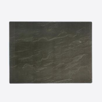 Typhoon glass surface protector slate 40x30cm