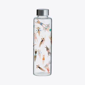 Typhoon Pure glass bottle Active 600ml