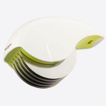 Westmark Schneidfix plastic herb cutter with 5 stainless steel blades 15x5.5x9cm