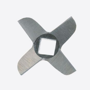 Westmark couteau de rechange avec 4 ailes pour moulin à viande taille 11