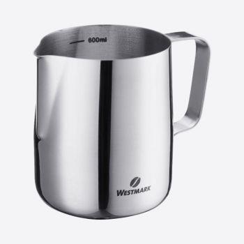 Westmark Brasilia stainless steel milk jug 600ml
