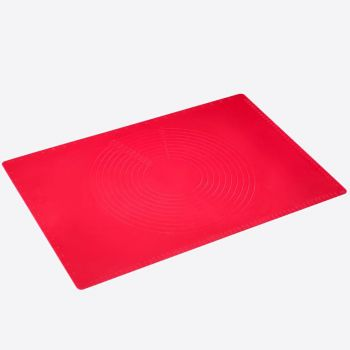 Westmark silicone baking- and rolling mat with measure 61.5x41.8x0.1cm