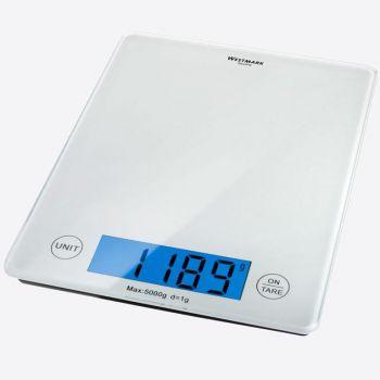 Westmark Elegance digital scale 5kg 23x18x1.8cm
