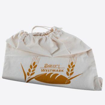 Westmark cotton bread bag 38x45x0.2cm