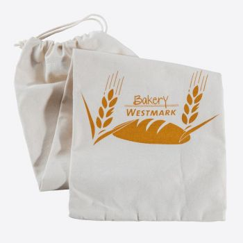 Westmark cotton bread bag 18x66x0.2cm