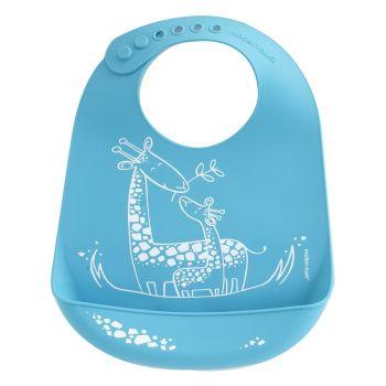 Modern Twist Baby Bucket Giraffe Giggles