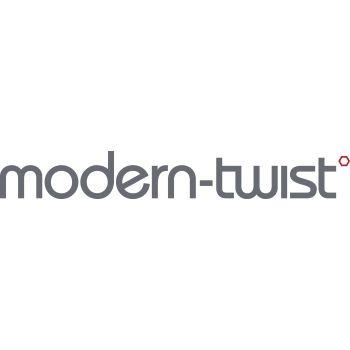 Modern Twist Kids Mark-Mat Circus + 4 Markers