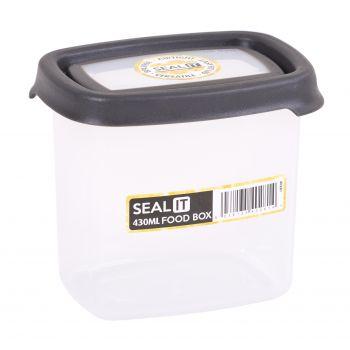 Wham Storage Box Seal It 430 ml