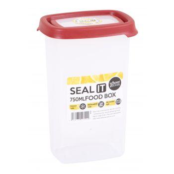 Wham Storage Box Seal It 750 ml