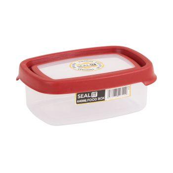 Wham Storage Box Seal It 440 ml
