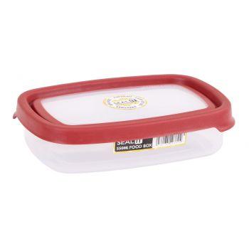 Wham Storage Box Seal It 550 ml