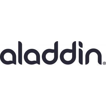 Aladdin Seal Clear Lid Vent