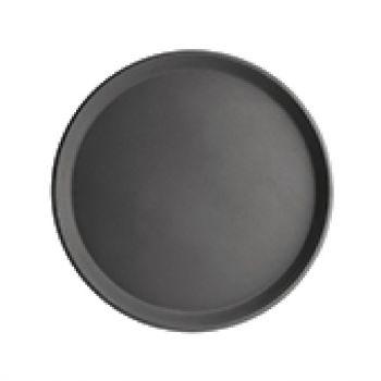 Kristallon polypropyleen antislip dienblad rond 35.6cm