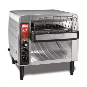 Waring conveyor toaster CTS1000K