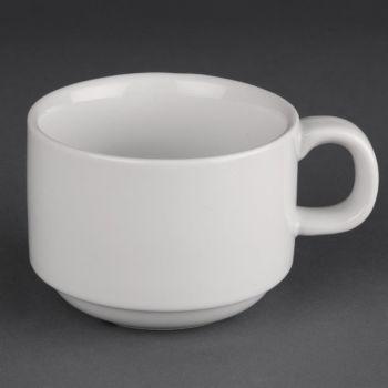 Athena Hotelware koffiekopjes 20cl