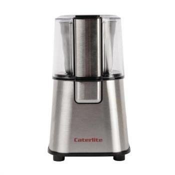 Caterlite koffie- en kruidenmolen