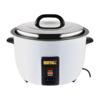 Buffalo compacte elektrische rijstkoker 4.2L