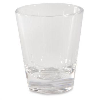Roltex kunststof shotglas 4.5cl