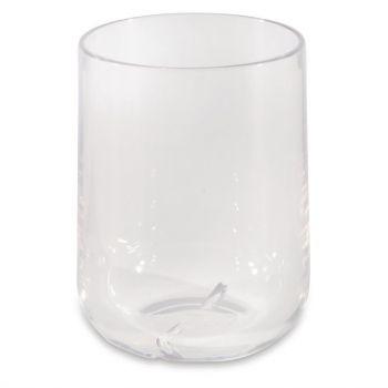 Roltex kunststof limonadeglas 28cl