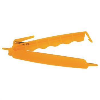 Schneider sluitclips 12cm