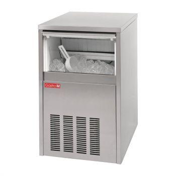 Gastro M ijsblokjesmachine 28kg output