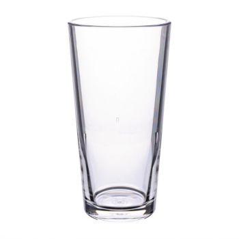 Roltex kunststof longdrinkglas 28cl