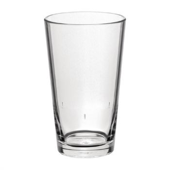 Roltex kunststof longdrinkglas 44cl