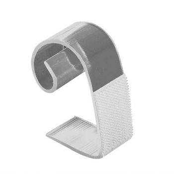 Tafelrok klittenband clip 25-50mm