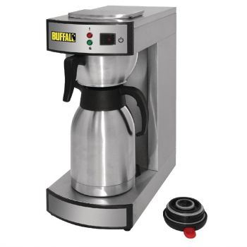 Buffalo koffiezetapparaat 1.9L