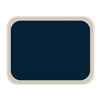 Roltex Original dienblad blauw 47x36cm