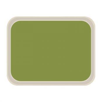 Roltex Original dienblad groen 47x36cm
