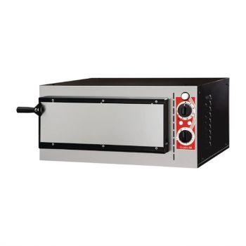 Gastro M Pisa pizzaoven met 1 kamer