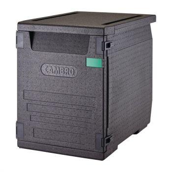 Cambro Cam GoBox geïsoleerde voedselcontainer 126L met 9 rails