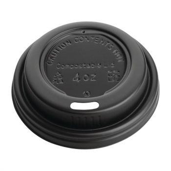 Fiesta Green 50 deksels voor espressobekers 11.3cl