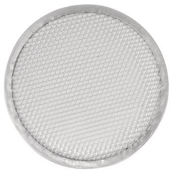 Vogue aluminium pizzaplaat 35.5cm