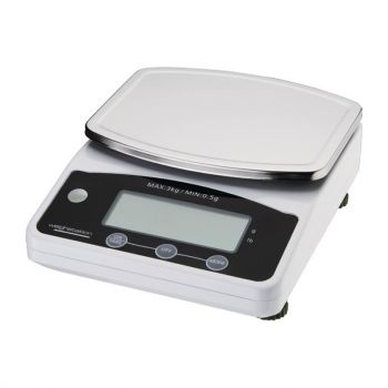 Weighstation digitale weegschaal 3kg