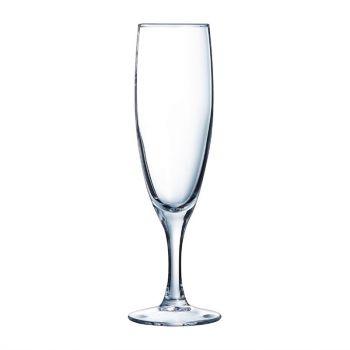 Arcoroc Elegance champagneglazen 13cl