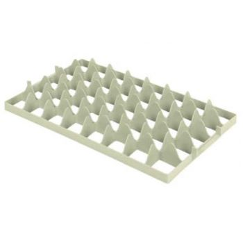 Plastibac Euronorm Distribution Box Upper D.