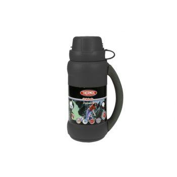 Thermos Premier Isolierflasche 0.75l Schwarz