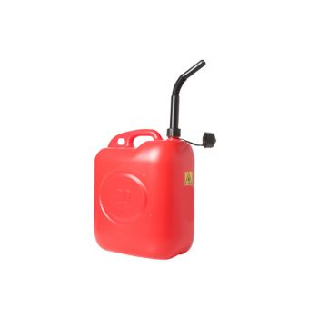 Brandless Jerrycan Red 20l - Fuel