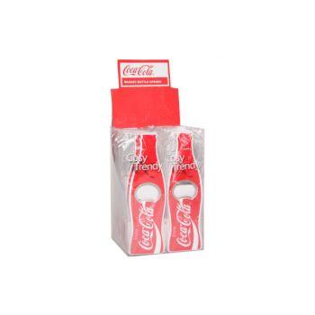 Cosy & Trendy Coca Cola Black Display Bottle Opener
