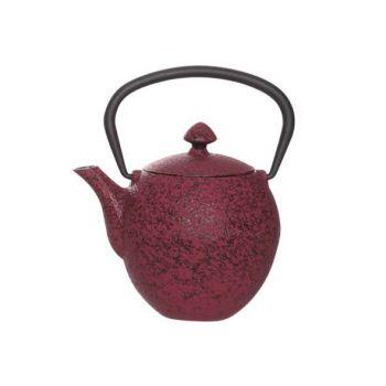 Cosy & Trendy Teekanne Guseisen 0.33l Pear Dark Red