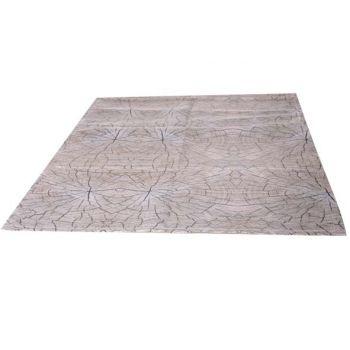 Cosy @ Home Tischdecke Feder Holz 180x40cm