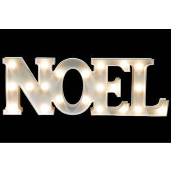 Cosy @ Home Light Noel 1led Warm White 61x21x4cm