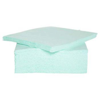 Cosy & Trendy For Professionals Ct Prof Napkin Tt S40 38x38cm Aqua