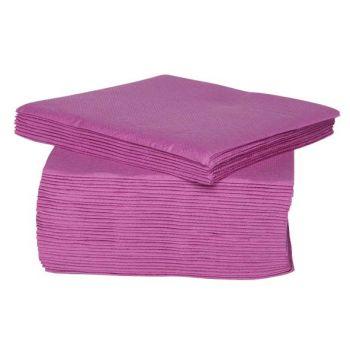 Cosy & Trendy For Professionals Ct Prof Napkin Tt S40 25x25cm Orchidee