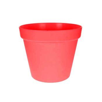 Cosy & Trendy Patio Cachepot Dia 34cm Red