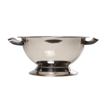 Cosy & Trendy Soup Tureen 2.650l Ss D25xh13.5cm