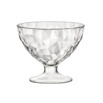Bormioli Junior Diamond Ice Coupe