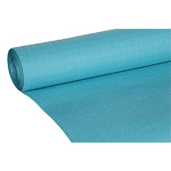 Cosy & Trendy For Professionals Ct Prof Tischtuch Turquoise 1,18x20m